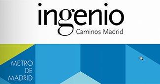 Revista Ingenio Caminos Madrid