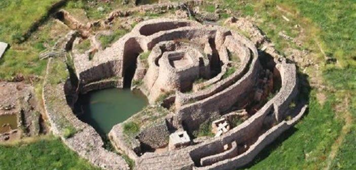La Cultura del agua en La Mancha, desde la Edad de Bronce hasta la actualidad