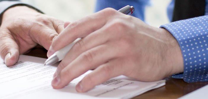Firma del Código Ético de la Demarcación de Madrid