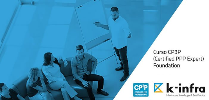 Certified PPP Professional (CP3P) Foundation