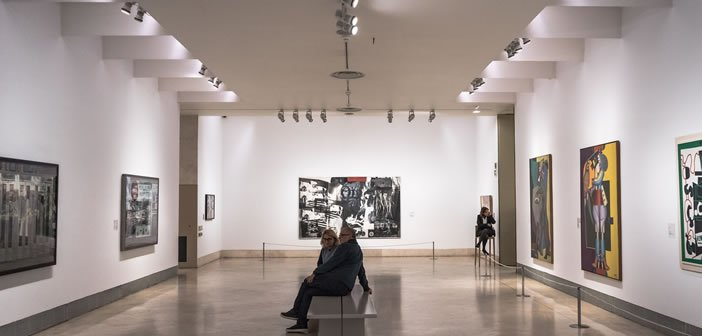 Visita Club Cultural al Museo Thyssen