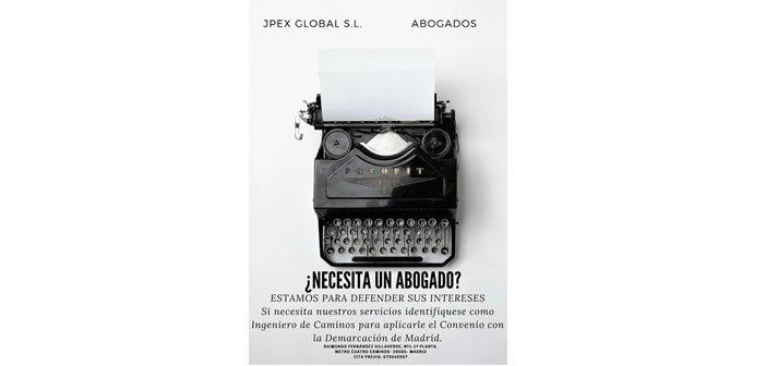 Jpex Global S.L. Abogados