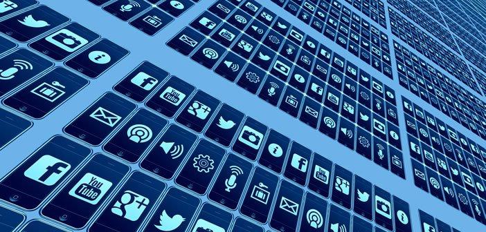 Concurso en Redes Sociales: Twitter, Linkedin, Facebook, Youtube e Instagram