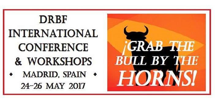DRBF's 17th Annual International Conference!