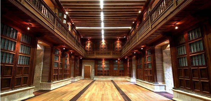 Visita al Archivo General de Simancas y la Villa de Tordesillas