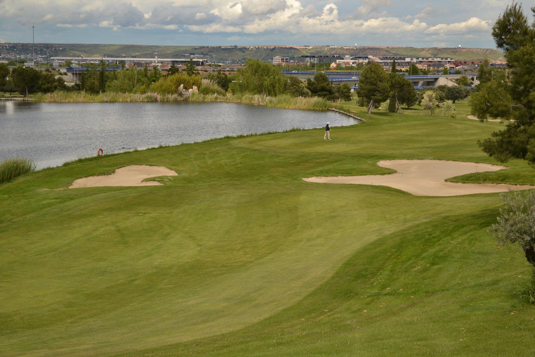 Campeonato de Golf Santo Domingo de la Calzada 2016