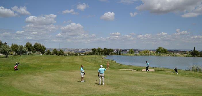 Campeonato de Golf Santo Domingo de la Calzada 2017