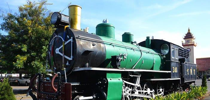 Museo del Ferrocarril – Sto. Domingo de la Calzada 2016