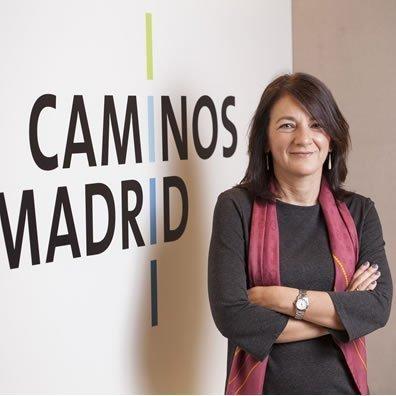 Raquel Caballero Jaraiz