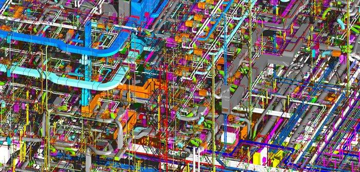 Máster BIM en ingeniería civil – 2ª edición