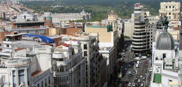 """Información del """"Coloquio-Debate sobre Operaciones de Transformación Urbana en Madrid"""""""