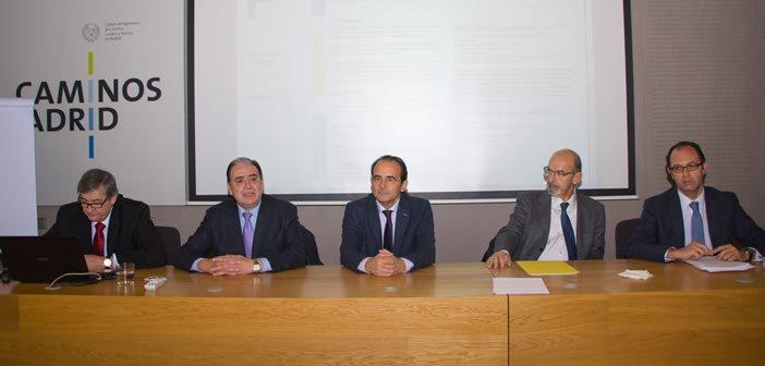 Inauguración del Curso de Mediación Civil y Mercantil para Ingenieros de Caminos