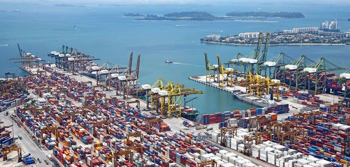 Oportunidades de empleo para ICCP en cadena de suministro y logística