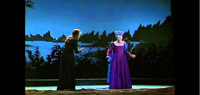 Curso de Ópera Según Mozart – 1ª Sesión 4 de mayo