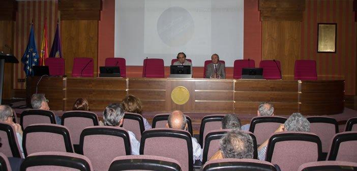 Conferencia Crisis Económicas