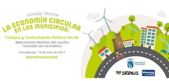 Jornada Técnica La Economía Circular en los Municipios