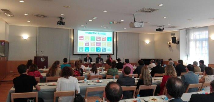 Jornada Ingeniería y Objetivos Desarrollo Sostenible