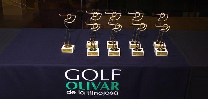 Torneo de golf Santo Domingo de la Calzada 2017 – 20 de octubre