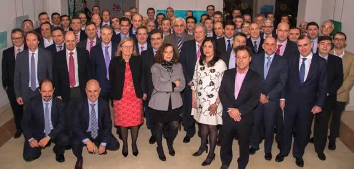 25 aniversario de la actividad profesional de los colegiados de Madrid