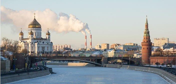 Conferencia La Revolución Rusa