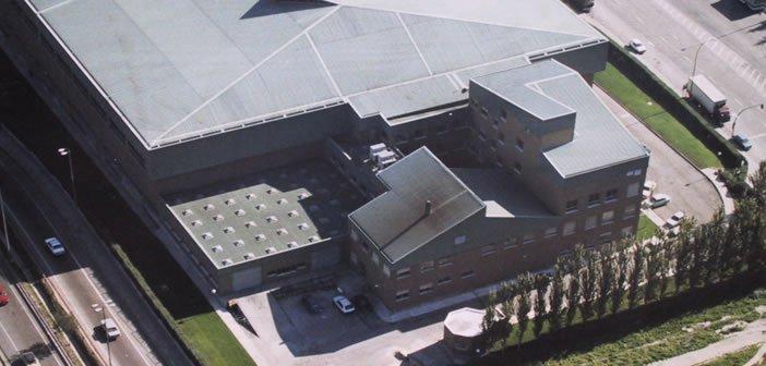Visita al Centro de Estudios de Puertos y Costas del CEDEX -AFORO COMPLETO