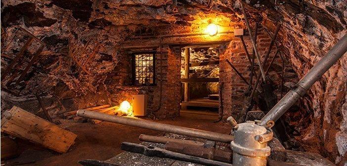 Visita a la Villa y parque minero de Almadén
