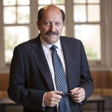 Ángel J.M. Zarabozo Galán