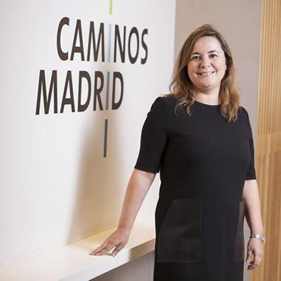 María Dolores Esteban Pérez