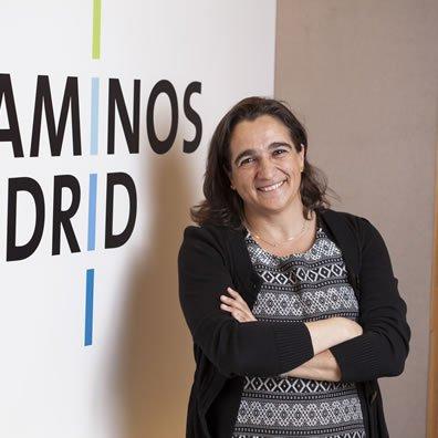 María José Rodríguez Largacha