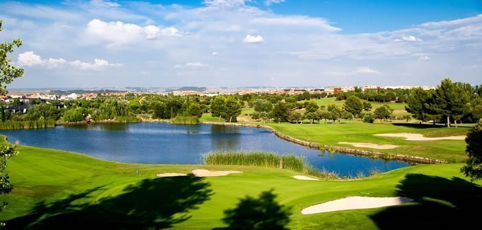 XXXII Campeonato de Golf 2018