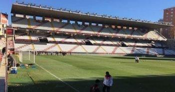 Un informe avala que el estadio del Rayo es totalmente seguro
