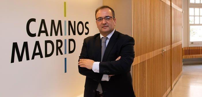 Nuevo Secretario Demarcación de Madrid