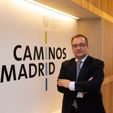 José Francisco Rodríguez Pérez