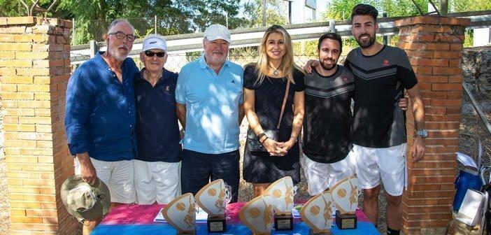 Torneo de Tenis – Pádel 2018