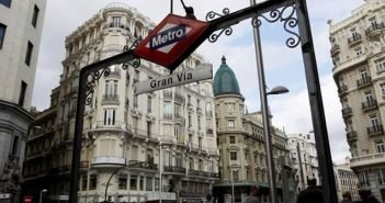 Metro no previó restos en Gran Vía