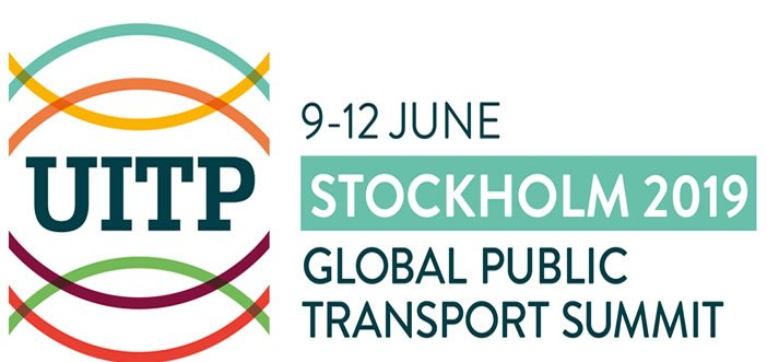 Global Public Transpor Summit, del 9 al 12 de Junio