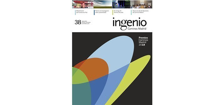 Revista nº 38 – Ingenio Caminos Madrid