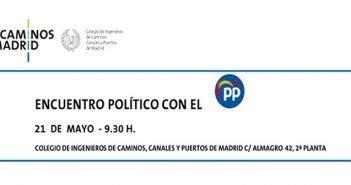 Encuentro Político con el PP
