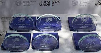 Torneo de Tenis – Pádel 2019 – Sto. Domingo de la Calzada