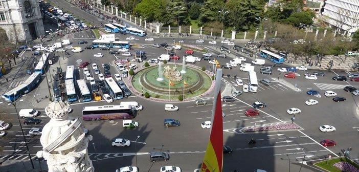 Madrid hacia una movilidad más sostenible – 18 de septiembre
