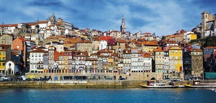 Viaje a Oporto y los Orígenes de Portugal