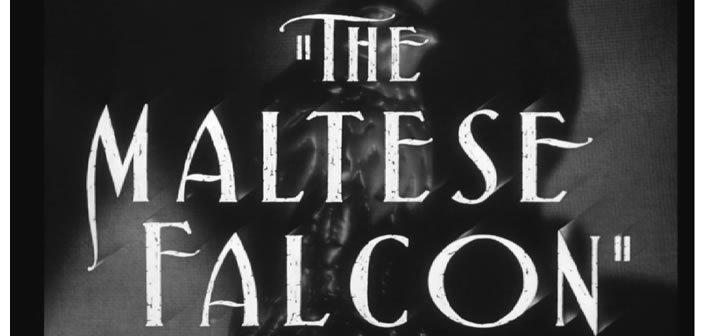 Cine Fórum – El Halcón Maltés