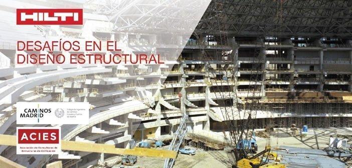 Jornada sobre el diseño de conexiones estructurales