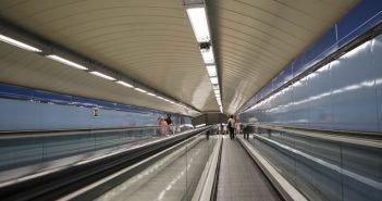 Una parte del Metro abrirá en 2020 las 24 horas los fines de semana