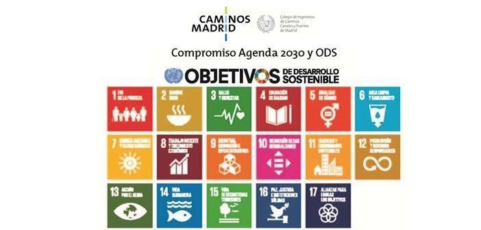 Asumimos el Compromiso de la Agenda 2030 y los ODS