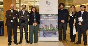 I Foro EL ESPAÑOL ODS. Agenda urbana: Smart Cities & Smart Mobility