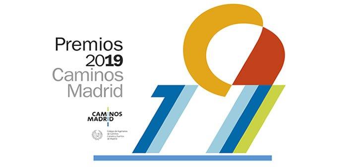 7 de Febrero Participa en la Gala de entrega de Premios Caminos Madrid