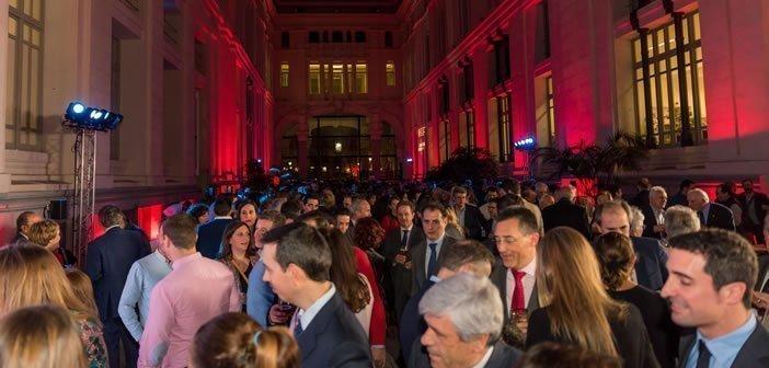 Gala Premios Caminos Madrid 2019