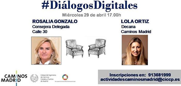 #Diálogos Digitales II