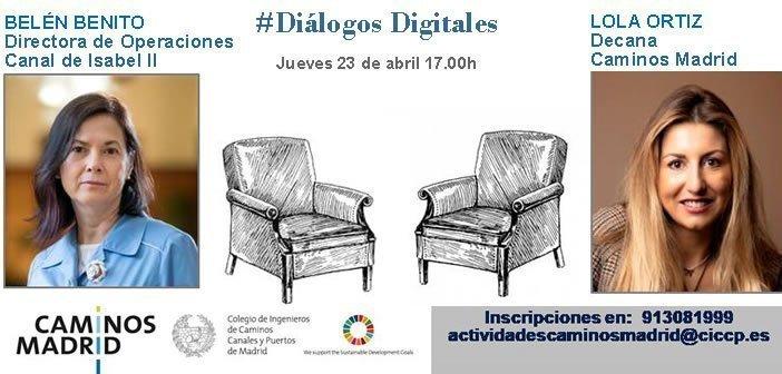 #Diálogos Digitales